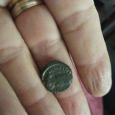 Monedas Imperio Romano: BELLA MONEDA ROMANA BAJO IMPERIO A CATALOGAR CONSTANTINO ?. Lote 171605564