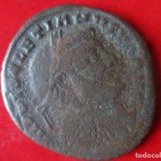 Monedas Imperio Romano: IMPERIO ROMANO. FOLLIS DE DIOCLECIANO. AÑO 284/305 DC.. Lote 171732748