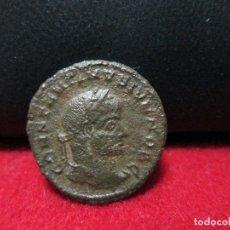Monedas Imperio Romano: FOLIS CONSTANTINO II EL JOVEN 320,321 DC. Lote 172410390