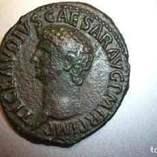 Monedas Imperio Romano: CLAUDIO, AS....RVSO....LIBERTAS...... Lote 173890714