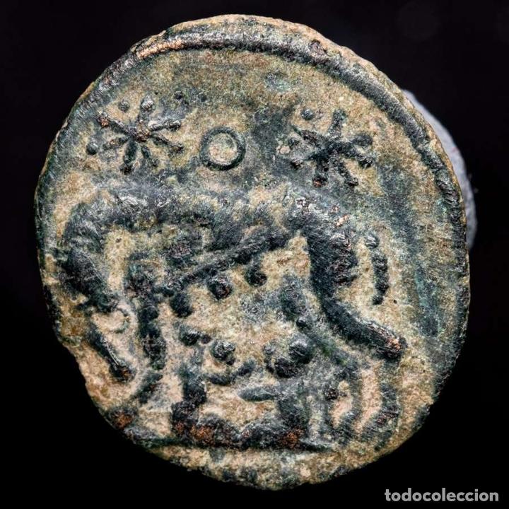 URBS ROMA FOLLIS CONMEMORATIVO, LOBA, ROMULO Y REMO ✯○✯ (Numismática - Periodo Antiguo - Roma Imperio)