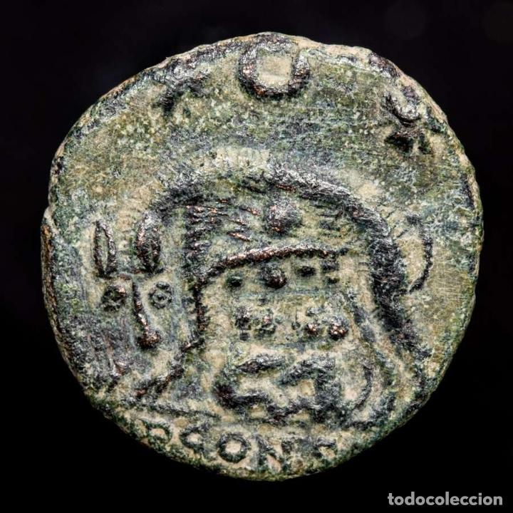 URBS ROMA FOLLIS CONMEMORATIVO ARLES LOBA, ROMULO Y REMO ✯○✯ / PCONS (Numismática - Periodo Antiguo - Roma Imperio)