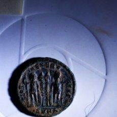 Monedas Imperio Romano: FOLLIS DE CONSTANTINO MAGNO. Lote 174532743