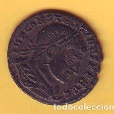 Monedas Imperio Romano: CONSTANTINO MAGNO . FOLLIS (AE) REVERSO OPTIMO PRINCIPI. Lote 175653063