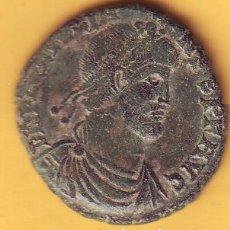 Monedas Imperio Romano: JULIANO EL APOSTATA REVERSO SECVRITAS REI PVB. Lote 175653858