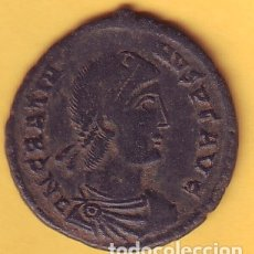 Monedas Imperio Romano: GRACIANO EN REVERSO REPARATIO REI PVB. Lote 175655502