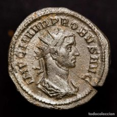 Monedas Imperio Romano: PROBO, ANTONINIANO DE BRONCE. CONSERVAT. AVG. TXXT. TICINUM, 278.. Lote 131888429