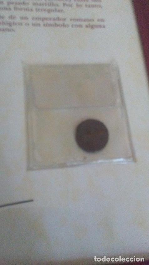 Monedas Imperio Romano: COLECCIÓN 6 MONEDAS IMPERIO ROMANO - Foto 11 - 175876152