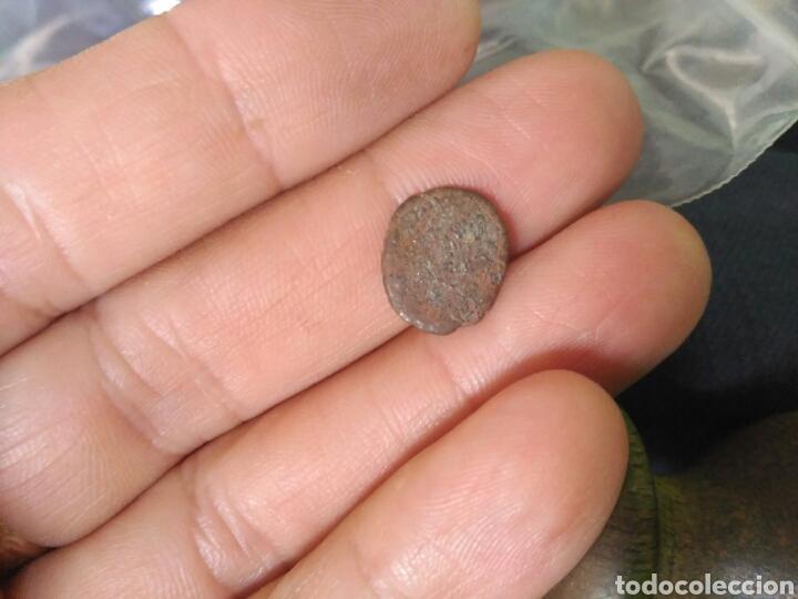 MONEDA ROMANA A CATÁLOGAR (Numismática - Periodo Antiguo - Roma Imperio)