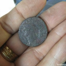 Monedas Imperio Romano: GRANDE Y PESADA MONEDA ROMANA A CATÁLOGAR. Lote 176432984