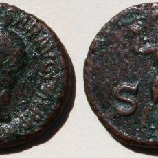 Monedas Imperio Romano: CLAUDIO.- AS (MINERVA). Lote 176483620