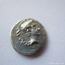 Monedas Imperio Romano: AUGUSTO . EMERITA AUGUSTA . QUINARIO DE PLATA .. Lote 177058838