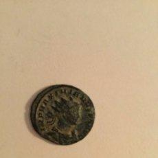 Monedas Imperio Romano: MAXIMINUS- BAJO IMPERIO - 2 CM. Lote 177425377