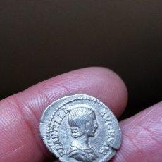 Monedas Imperio Romano: CHIRRAPA. Lote 177576812