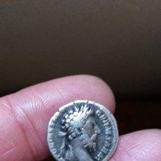 Monedas Imperio Romano: CHIRRAPA. Lote 177576890