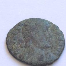 Monedas Imperio Romano: ANTIGUA MONEDA IMPERIO ROMANO. Lote 178030644
