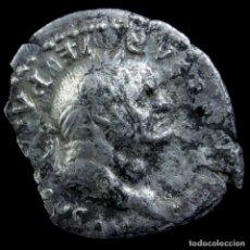Monedas Imperio Romano: QUINARIO DE VESPASIANO - VICTORIA AVGVST - 15 MM / 1.33 GR.. Lote 178113139