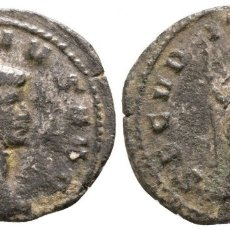 Monedas Imperio Romano: GALIENO. ANTONINIANO. BUSTO - SECURITAS 2,58 G / 21 MM MBC+. Lote 178309600