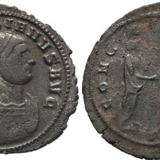 Monedas Imperio Romano: AURELIANO. 270-275. ANTONINIANO. CECA BALCÁNICA DESCONOCIDA. 3,55 G. 27 MM. RIC 391. EBC. Lote 178377213