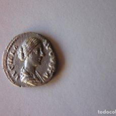 Monedas Imperio Romano: DENARIO DE LUCILLA. VENUS VICTRIX. PLATA.. Lote 178623610