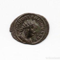 Monedas Imperio Romano: *NV* VALERIANO I, ANTONINIANO, FELICITAS AVGG. Lote 178924582