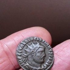Monedas Imperio Romano: CHIRRAPA. Lote 178948435