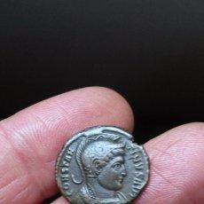Monedas Imperio Romano: CHIRRAPA. Lote 179184233