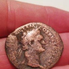 Monedas Imperio Romano: AS DE DOMICIANO. Lote 179202558