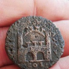Monedas Imperio Romano: AS DE MÉRIDA. Lote 179942445