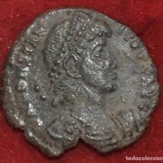 Monedas Imperio Romano: MONEDA ROMANA PARA LIMPIAR Y CATALOGAR. Lote 180044017