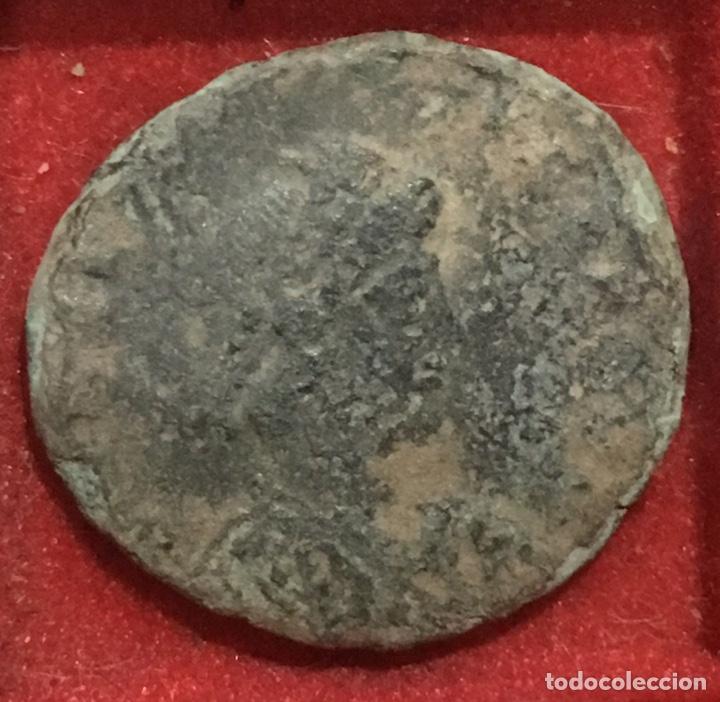MONEDA PARA CATALOGAR (Numismática - Periodo Antiguo - Roma Imperio)