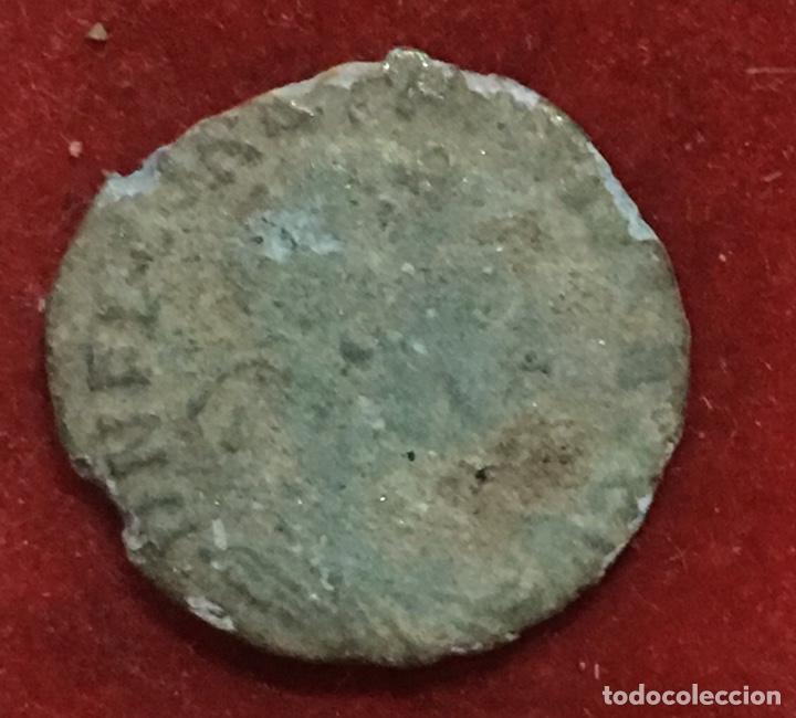 MONEDA ROMANA PARA CATALOGAR (Numismática - Periodo Antiguo - Roma Imperio)