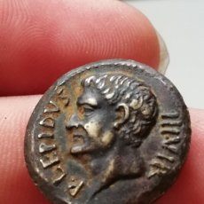 Monedas Imperio Romano: MONEDA ROMANA. Lote 180143238