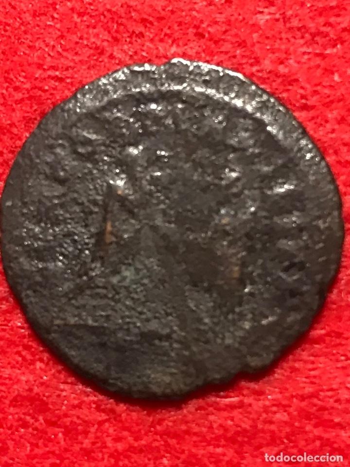 Monedas Imperio Romano: Antoniniano de Aureliano 270-275 d.C - Foto 2 - 180209358