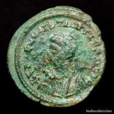 Monedas Imperio Romano: CONSTANCIO II CESAR FOLLIS LONDRES PROVIDENTIAE CAESS PLON (8221). Lote 180323143