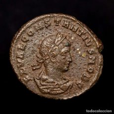 Monedas Imperio Romano: CONSTANCIO II CESAR FOLLIS ROMA PROVIDENTIAE CAESS RQ (8230). Lote 180337386