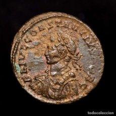 Monedas Imperio Romano: CONSTANCIO II CESAR FOLLIS TRIER PROVIDENTIAE CAESS PTR◡ (8231). Lote 180337890