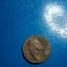 Monedas Imperio Romano: AS ROMANO A IDENTIFICAR.. Lote 180426323