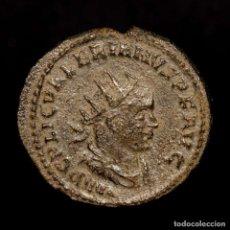 Monedas Imperio Romano: IMPERIO ROMANO - VALERIANO I , ANTONINIANO DE BRONCE.. Lote 180933825