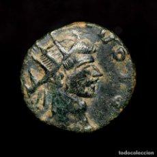 Monedas Imperio Romano: DIVO CLAUDIO II (268-270) ANTONINIANO ROMA CONSECRATIO ALTAR (1836). Lote 180937440