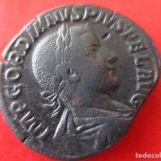 Monedas Imperio Romano: IMPERIO ROMANO. SEXTERCIO DE GORDIANO III PIO #SG. Lote 181770972