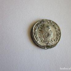 Monedas Imperio Romano: ANTONINIANO DE FILIPO I. BONITO.. PLATA.. Lote 182989103