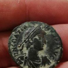 Monedas Imperio Romano: MONEDA ROMANA+++. Lote 183037497