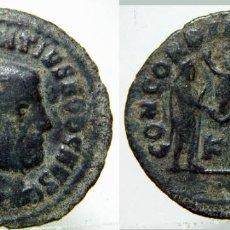 Monedas Imperio Romano: MONEDA ROMANA DEL EMPERADOR CONSTANCIO CLORO 21MM. Lote 183876208