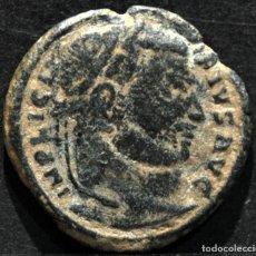 Monete Impero Romano: CENTENIONALIS NUMMUS LICINIO II SISCIA 319 D.C RARO. Lote 161940390