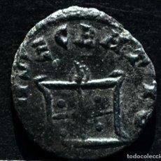 Monedas Imperio Romano: ANTONINIANO CLAUDIO II EL GOTICO CONSECRATIO 268-270 D.C. Lote 172712369