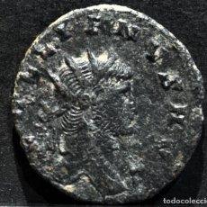 Monedas Imperio Romano: ANTONINIANO DE GALIENO ROMA 253 D.C. Lote 182399565