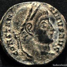 Monedas Imperio Romano: CONSTANTINO I FOLLIS 1ª OFICINA DN CONSTANTINI MAX AVG - (VOT XX). Lote 149708378