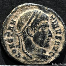 Monedas Imperio Romano: FOLLIS CONSTANTINO I TRVERI 306 - 337 D.C. Lote 171819560