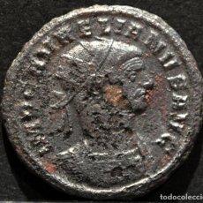 Monedas Imperio Romano: AURELIANO 270-275 ANTONINIANO SISCIA. Lote 150124562